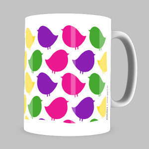G-girl Coffee Mug